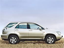 lexus rx300 maintenance schedule lexus rx300 problems ehow catalog cars