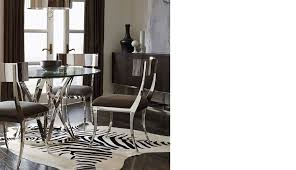 bernhardt round dining table bernhardt interiors theodores