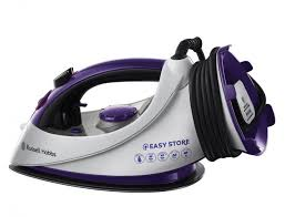 Russell Hobbs Purple Toaster Russell Hobbs 18617 Purple Iron