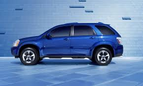 chevy equinox chevrolet equinox reviews specs u0026 prices top speed