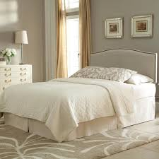 fashion bed group carlisle full queen size upholstered headboard