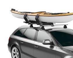 Ors Roof Racks by Thule Hullavator Pro 898 Lift Assist Kayak Rack Orsracksdirect Com