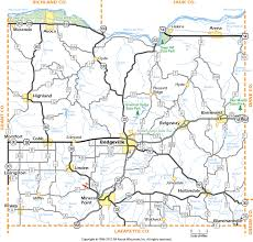 map of iowa iowa county wisconsin map