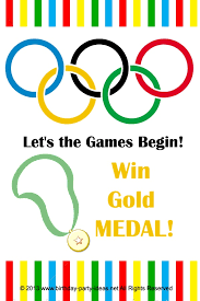 Olympic Themed Decorations 17 Best Olympic Theme Birthday Party Ideas Images On Pinterest