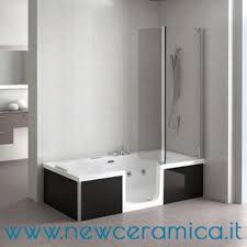 vasca e doccia combinate prezzi doccia combinata grandform