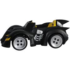 batman car toy batman batmobile 6 volt battery powered ride on walmart com