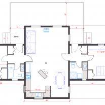 open concept bungalow house plans home architecture ranch style bungalow house plans home deco plans