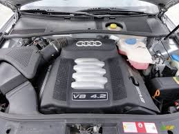 2001 audi a6 engine 2001 audi a6 4 2 quattro sedan 4 2 liter dohc 40 valve v8 engine