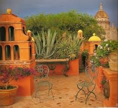 style courtyards 132 best mexican courtyards images on haciendas