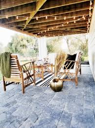Overstock Com Home Decor Patio Reveal With Overstock White Lane Decor