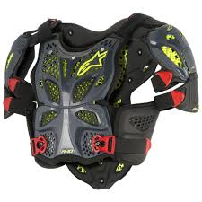 diadora motocross boots alpinestars a 10 full chest protector in anthracite black red