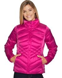 holiday special the north face aconcagua jacket petticoat pink