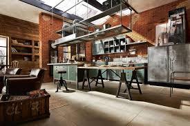 industrial interior the raw exposure of industrial interiors homewings magazine