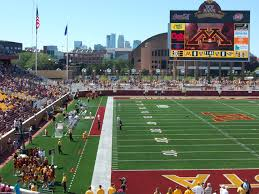 tcf bank stadium wcco cbs minnesota
