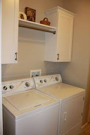 Premade Laundry Room Cabinets by Laundry Room Revealed Laundry Room Cabinets Laundry Rooms And