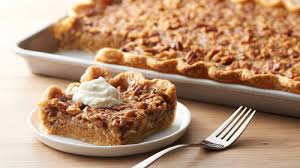 pumpkin pecan slab pie recipe pillsbury