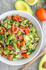 50 easy avocado recipes cooking with avocados