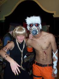 halloween fails anime conventions part 1 the poses and the fails published by