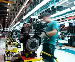 Senior Executive Manufacturing Engineering Manufacturing Expansion Cools In July Ism Advanced Manufacturing