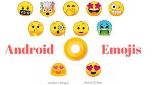 android emoji magisk manager get android o emojis emoji 5 0 unicode standard