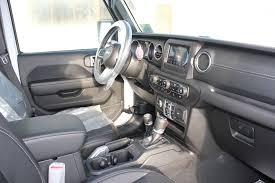 4 Door Jeep Interior New 2018 Jeep Wrangler Unlimited 4 Door Sport Utility In Waterloo