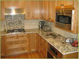 Tin Tiles For Kitchen Backsplash Tin Tile Kitchen Backsplash Home Design Ideas