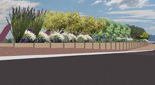 photos airway at i 10 beautification project