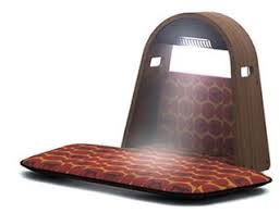 Gadgets For Pets Pet Gadgets A Sun Spa For Dogs And Cats Petopia
