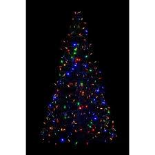 amazon com christmas solar string lights outdoor patio