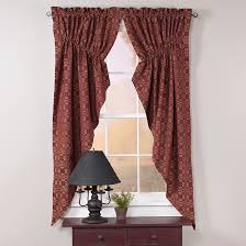Country Curtains Primitive Country Curtains Irvins Tinware