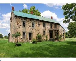 colonial farmhouses new jersey old house dreams