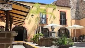 best hotels in san miguel de allende hotel hostal punto 79 youtube