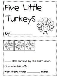 thanksgiving preschool worksheets worksheets