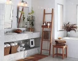 Animal Print Bathroom Ideas Leopard Print Bathroom Ideas Decorating Clear