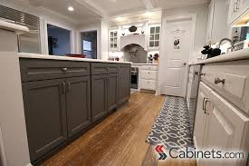 mixing cabinet finishes and styles in your kitchen cabinets com