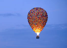 balloon delivery asheville nc mongolfiera insperation hot air balloons and air