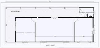 Guest House Floor Plan Floor Plans Chiang Mai Teak Villa