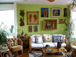 Tiki Home Decor Awesome Tropical Decorating Ideas Ideas Home Iterior Design