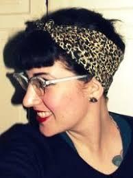 1940s bandana hairstyles bright red dolly bow headwrap bandana hair bow 1940s 1950s vintage
