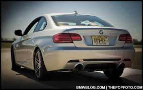 bmw 335is review test drive 2011 bmw 335is