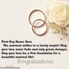 beautiful wedding sayings day wedding sayings with name