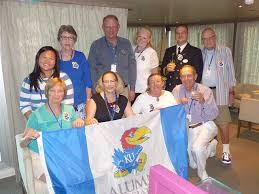 Kansas travel assistant images Ku alumni association png