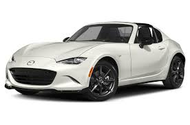 mazda car symbol better as a coupe 2017 mazda mx 5 miata rf first drive autoblog