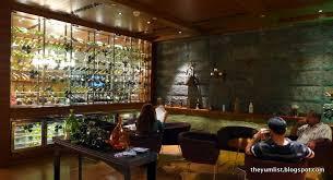 Wine Cellar Malaysia - cellar door double tree by hilton kuala lumpur malaysia the