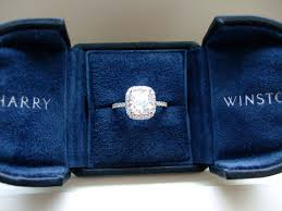 harry winston engagement ring the ultimate engagement ring harry winston weddings