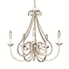 Transitional Chandeliers For Dining Room by Kichler Lighting 43058oz Braelyn Transitional Chandelier Kch 43058