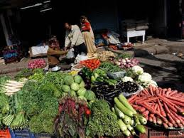 wholesale price inflation falls to 2 6 in september as food items