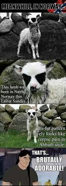 Abbath Memes - black metal lamb dude that s metal m pinterest black metal