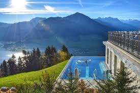 hotel villa honegg suíça lago lucerna lala rebelo
