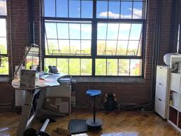 we moved offices why our new place works focal upright